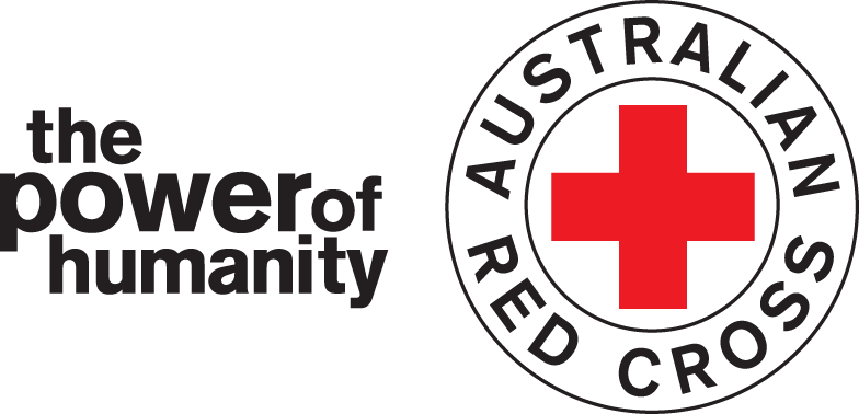 Red Cross logo
